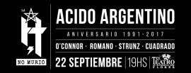 Acido Argentino