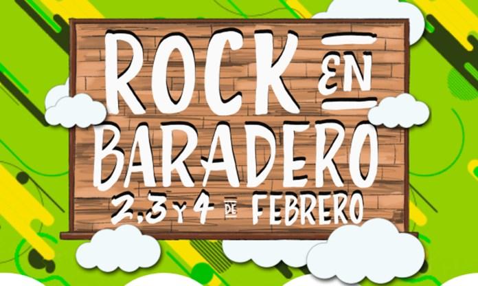 Rock En Baradero 2018