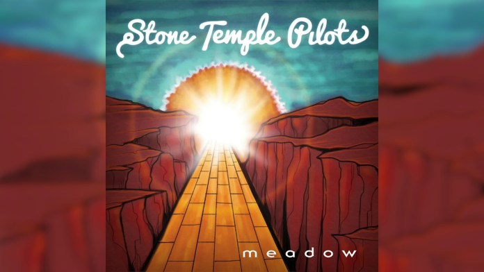 Stone Temple Pilots - Meadow