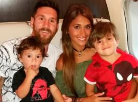 Los Messi