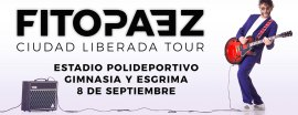 Fito Paez en La Plata