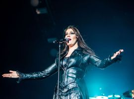 20151121_Oberhausen_Nightwish Nightwish 0243