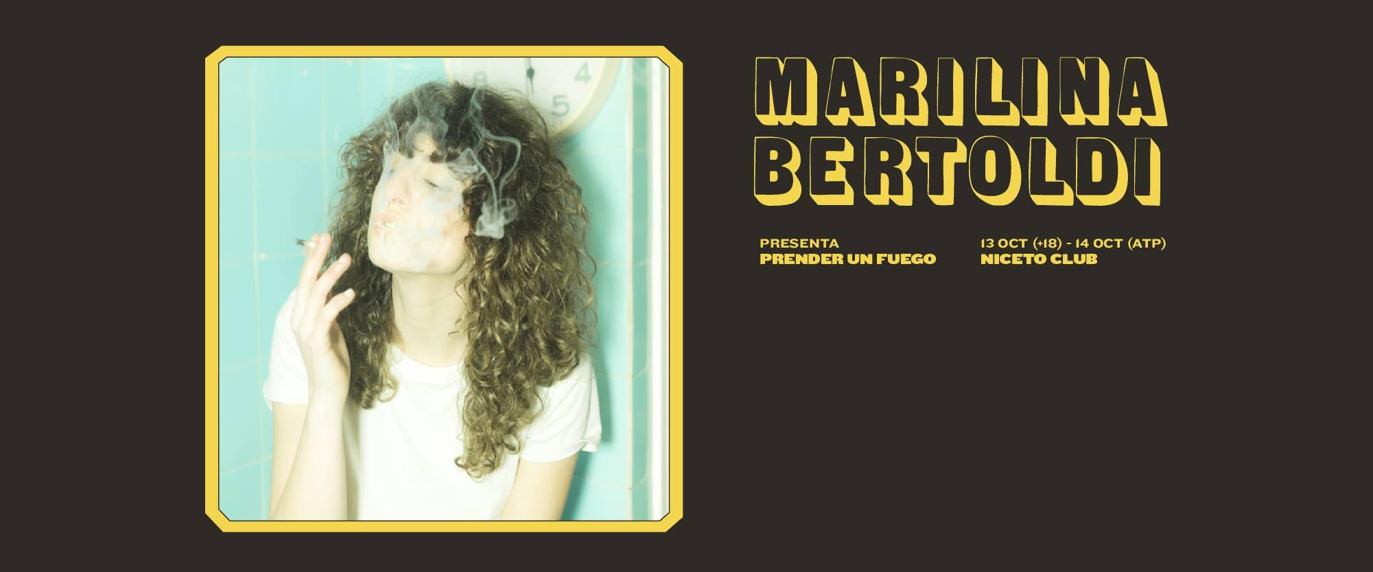 Marilina Bertoldi Niceto