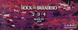 Rock en Baradero 2019