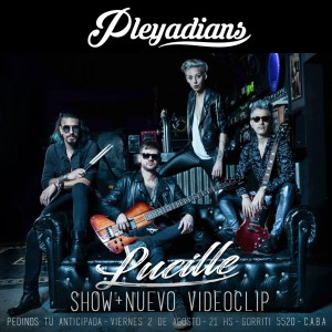 Pleyadians 01