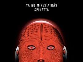 """El disco de inéditos del """"Flaco"""" Spinetta."""