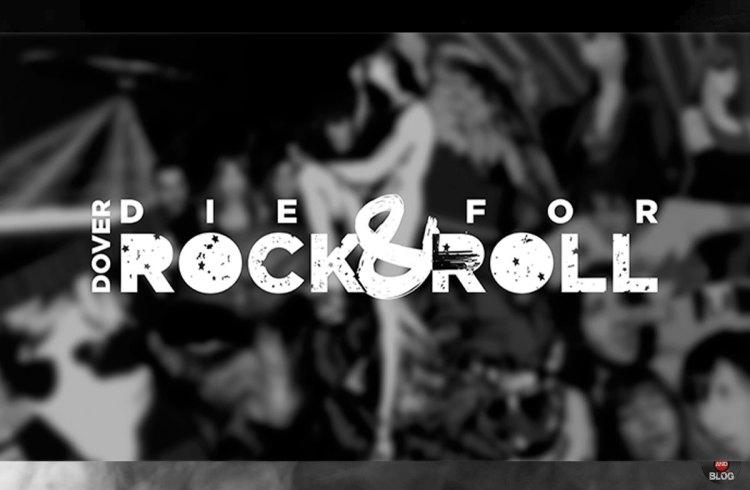 """DOVER ya tiene su película documental """"Die for Rock & Rol"""""""
