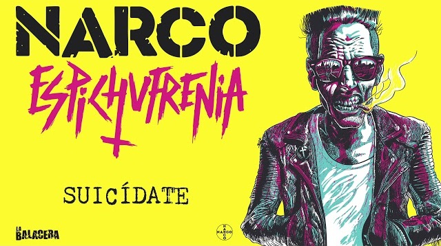 Narco ya tiene nuevo vocalista