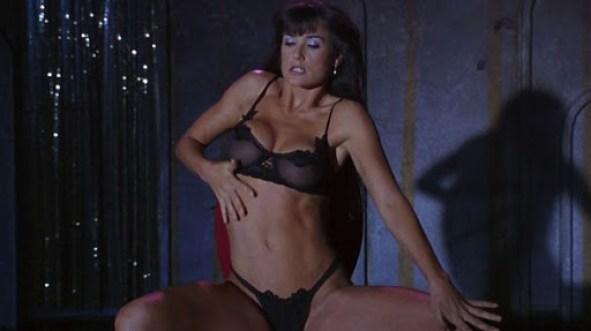 Demi More en Striptease