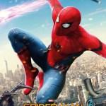 Orden películas Marvel | spiderman homecoming poster