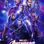 Orden películas Marvel | vengadores end game poster