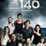 poster Felices 140