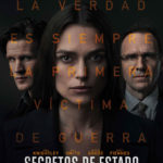 poster secretos de estado