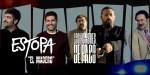 Estopa interpreta 'El Madero' en la vuelta de 'Los Hombres de Paco'