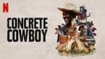 Crítica de 'Cowboy de asfalto' (2020). Mejor el marco que el cuadro