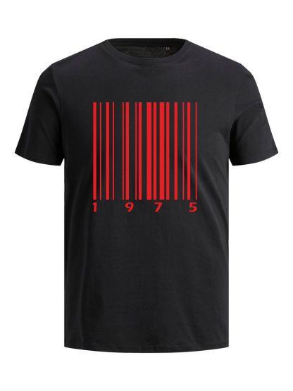 camiseta codigo de barras
