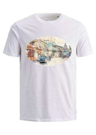 camiseta la habana
