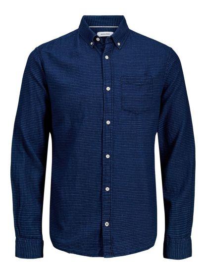 camisa tejana byron