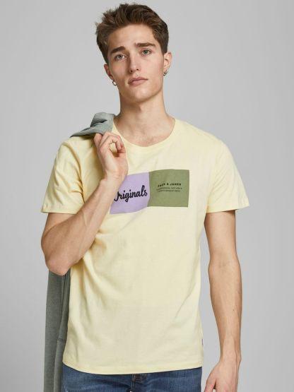 camiseta joshua