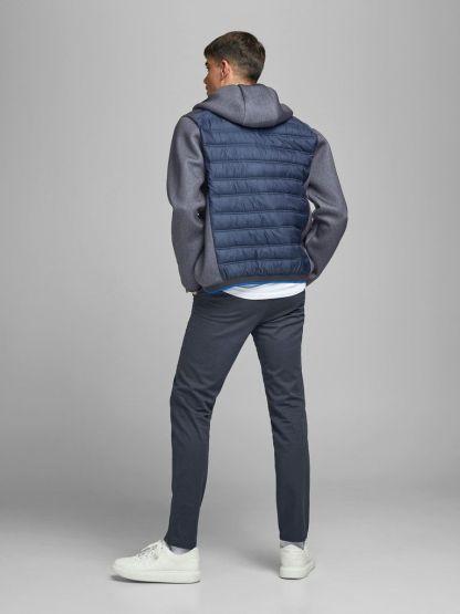 chaqueta toby hybrid