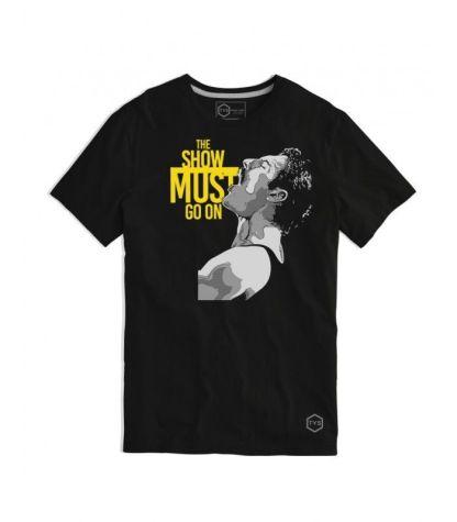 camiseta the show