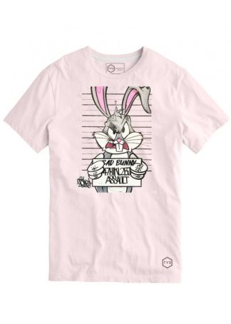 camiseta bad bunny