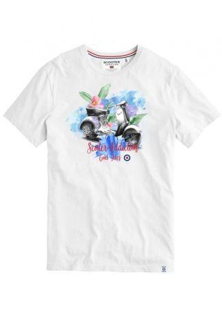 camiseta madness