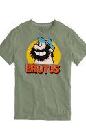 camiseta brutus