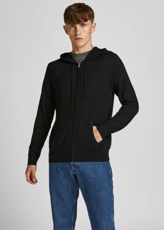 chaqueta de punto emil
