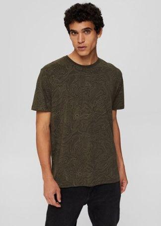camiseta geomap