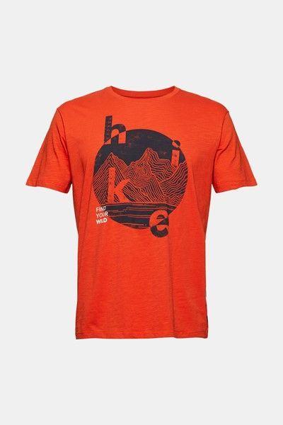 camiseta hike
