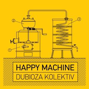Happy-Machine-EP-front
