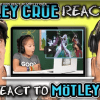 Tommy Lee reacts to kids reacting to Mötley Crüe