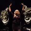 Watch Blondie singing Heart Of Glass on Hyde Park