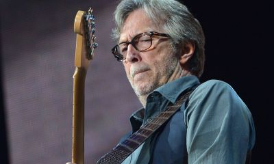 Watch the official trailer for the movie Eric Clapton Life in 12 Bars