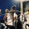 Band uses metal instruments to make covers of Rage Against the Machine