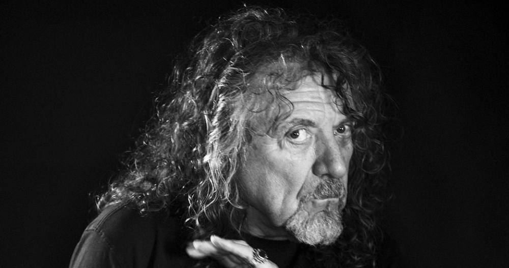 Robert Plant releases entire new album for free to listen