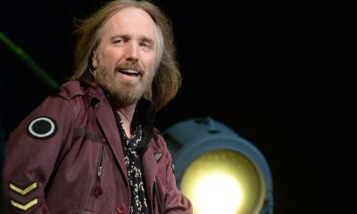 Rockers react to sad news about Tom Petty's death