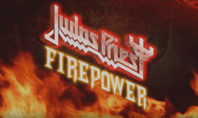 Judas Priest Firepower