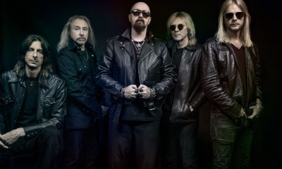 Judas Priest tour dates