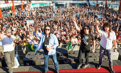 kiss on kiss kruise iv