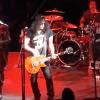 Rob Halford and Slash
