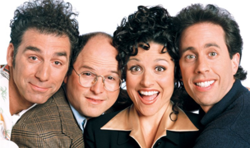 Seinfeld caracthers