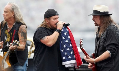 Lynyrd Skynyrd announces farewell tour - See the concert dates
