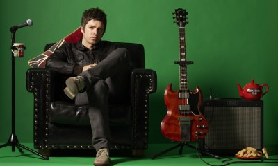 Noel Gallagher's High Flying Birds releases new videos for two songs