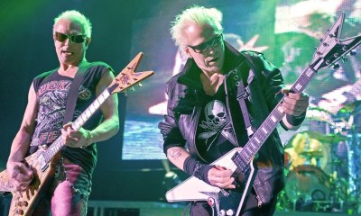 The Schenker Brothers