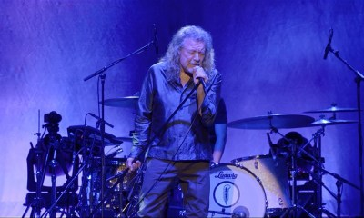 """Watch Robert Plant's new music video for """"Season's Song"""""""
