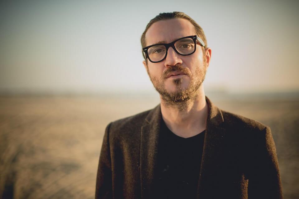 John Frusciante 2018 Rock And Roll Garage