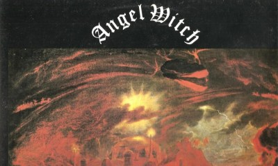 Angel Witch