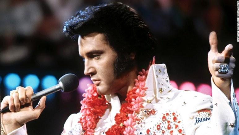 Elvis Presley Hawaii